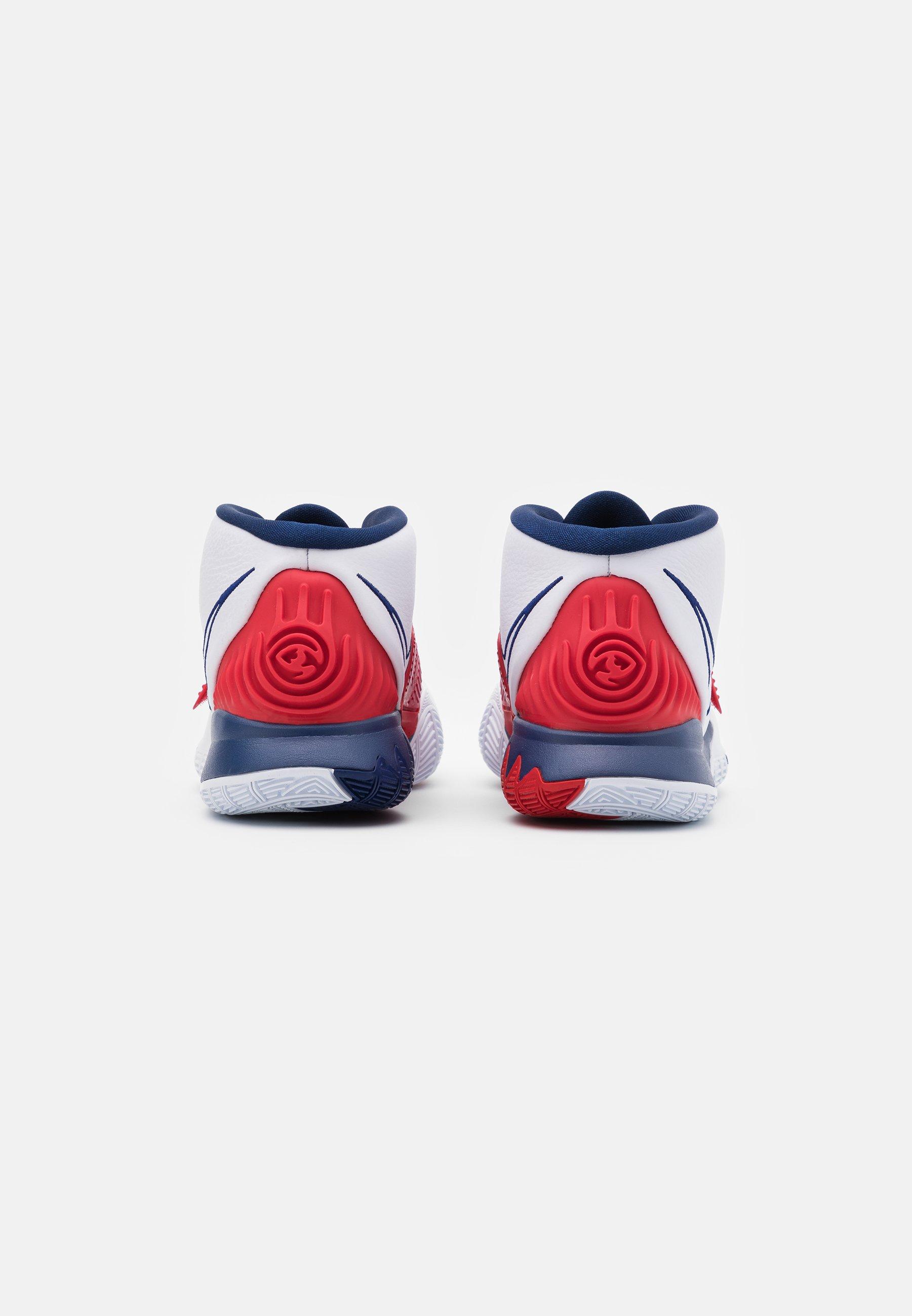 KYRIE 6 Chaussures de basket white