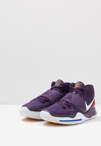 Nike Performance - KYRIE 6 'ENLIGHTENMENT' BASKETBALLSCHUH - Sneakersy niskie - grand purple/multicolor - 2