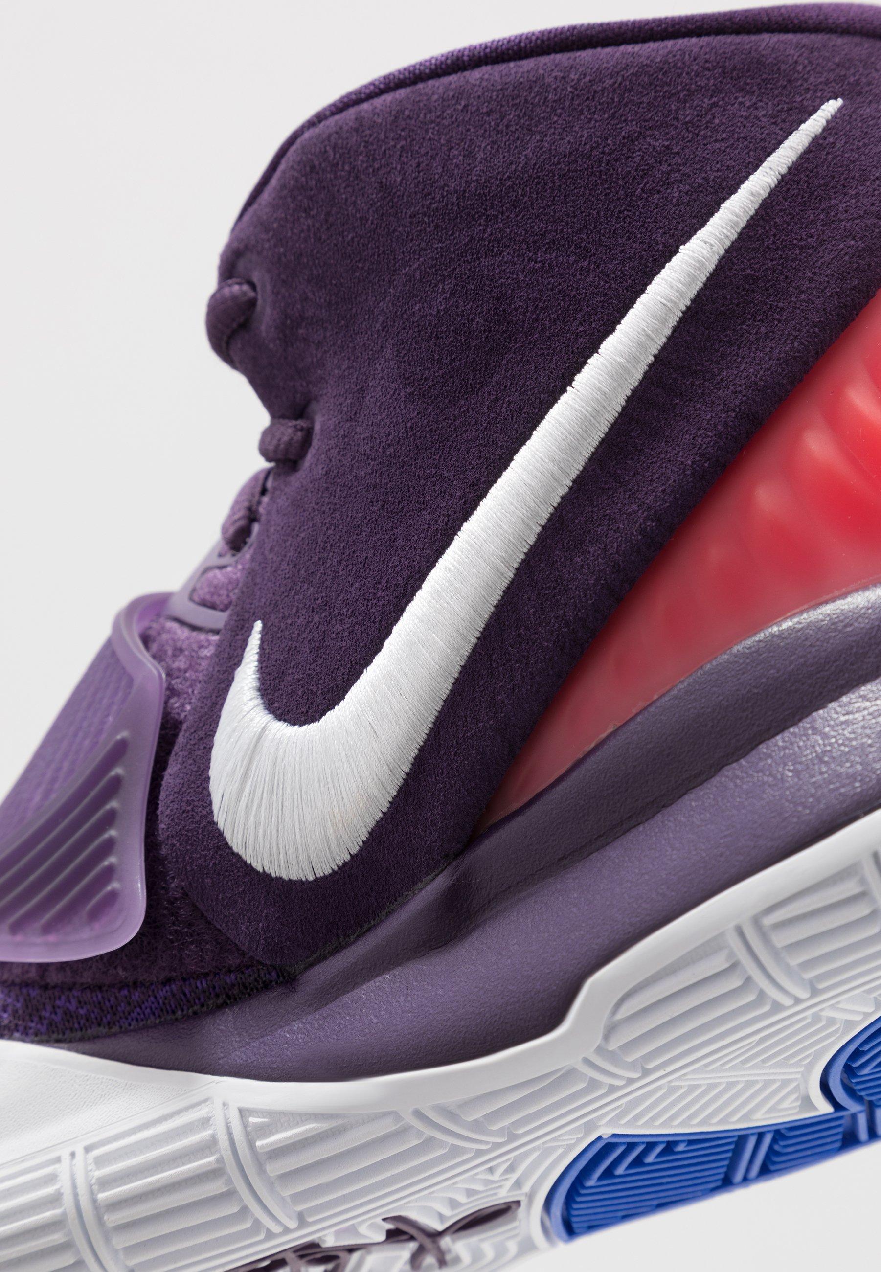 Nike Performance KYRIE 6 Scarpe da basket grand purple  pX7bH2