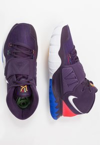 Nike Performance - KYRIE 6 'ENLIGHTENMENT' BASKETBALLSCHUH - Sneakersy niskie - grand purple/multicolor - 1