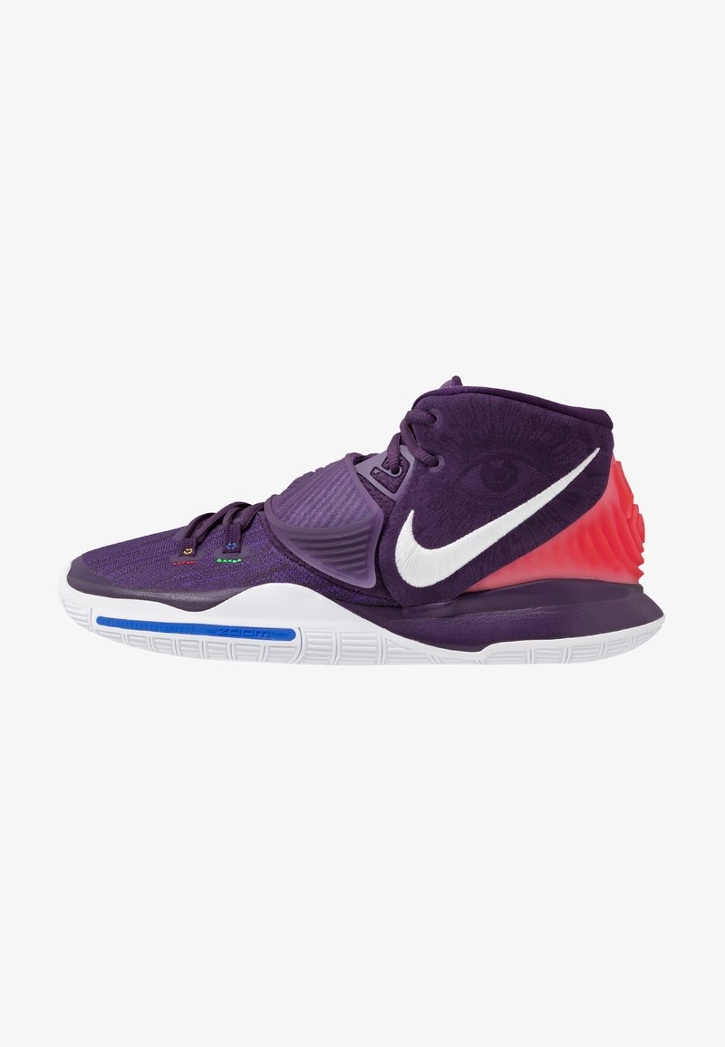 Nike Performance - KYRIE 6 'ENLIGHTENMENT' BASKETBALLSCHUH - Sneakersy niskie - grand purple/multicolor