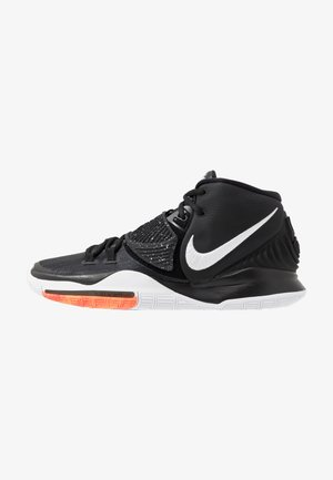 KYRIE 6 - Basketbalschoenen - black/white