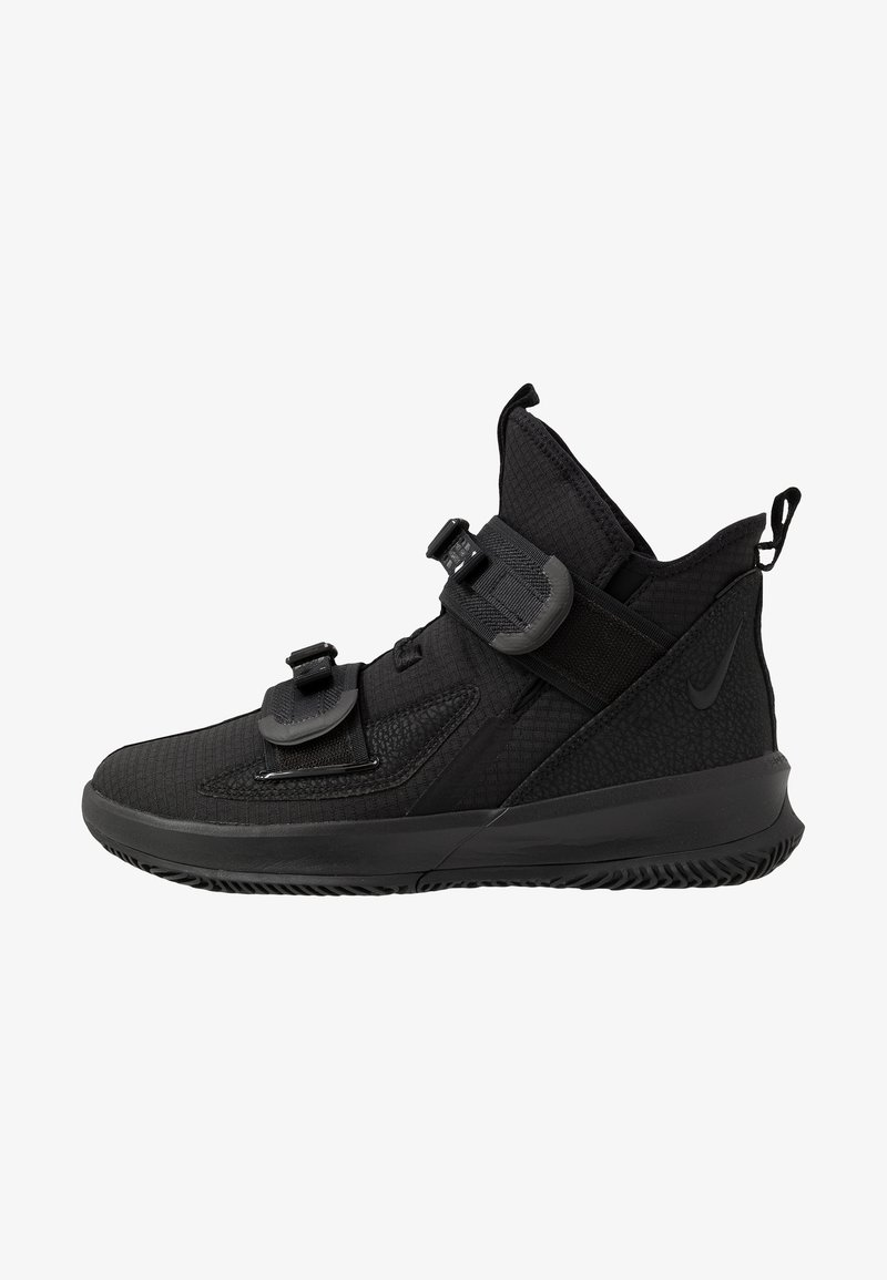 Nike Performance - LEBRON SOLDIER XIII - Indoorskor - black