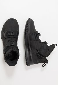 Nike Performance - LEBRON SOLDIER XIII - Indoorskor - black - 1