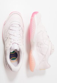 Nike Performance - COURT LITE 2 - Multicourt Tennisschuh - pale pink/white/racer/pink tint/lotus pink - 1