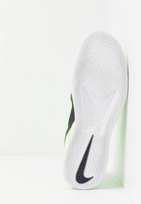 Nike Performance - COURT AIR MAX VAPOR WING MS - Multicourt tennis shoes - ghost green/blackened blue/aphid green - 4