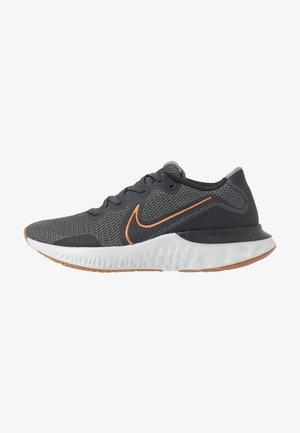 RENEW  - Neutral running shoes - iron grey/metallic copper/dark smoke grey/particle grey/photon dust/medium brown