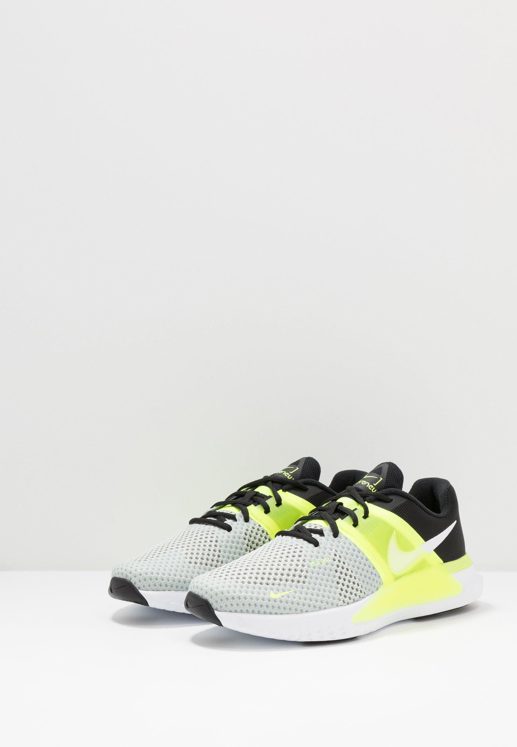 RENEW FUSION Chaussures d'entraînement et de fitness spruce aurawhiteblackvolt