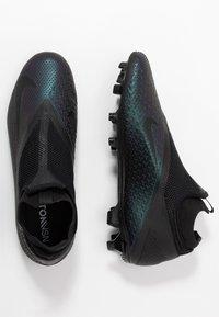 Nike Performance - PHANTOM VISION 2 PRO DF FG - Voetbalschoenen met kunststof noppen - black - 1