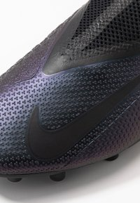 Nike Performance - PHANTOM VISION 2 PRO DF FG - Chaussures de foot à crampons - black - 5