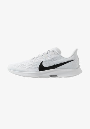AIR ZOOM PEGASUS 36 - Juoksukenkä/neutraalit - pure platinum/black/white