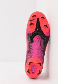 Nike Performance - MERCURIAL VAPOR 13 PRO FG - Voetbalschoenen met kunststof noppen - laser crimson/black - 4