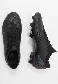 Nike Performance - MERCURIAL VAPOR 13 PRO FG - Voetbalschoenen met kunststof noppen - black - 1