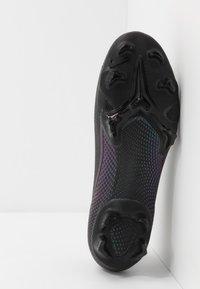 Nike Performance - MERCURIAL VAPOR 13 PRO FG - Voetbalschoenen met kunststof noppen - black - 4