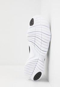 Nike Performance - FREE RN 5.0 2020 - Minimalist running shoes - black/white/anthracite - 4