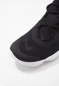 Nike Performance - FREE RN 5.0 2020 - Minimalist running shoes - black/white/anthracite - 5