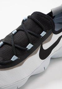 Nike Performance - FREE RN 5.0 2020 - Minimalist running shoes - white/black/obsidian mist - 5