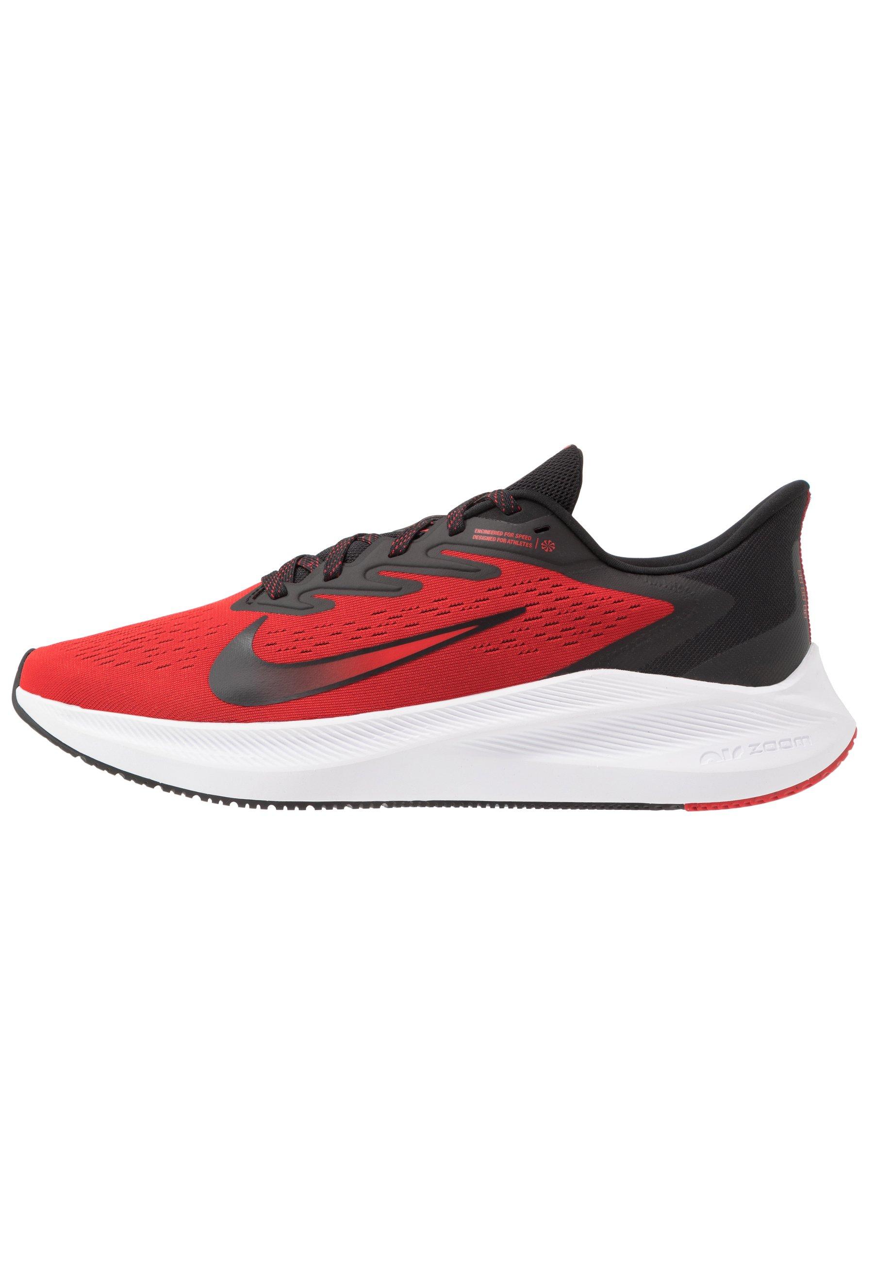 ZOOM WINFLO 7 Chaussures de running neutres university redblackwhite