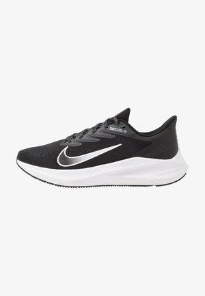ZOOM WINFLO 7 - Zapatillas de running neutras - black/white/anthracite