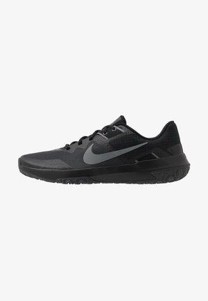 VARSITY COMPETE TR 3 - Zapatillas de entrenamiento - dark smoke grey/smoke grey/black