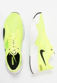 Nike Performance - SUPERREP GO - Obuwie treningowe - volt/black/summit white - 1