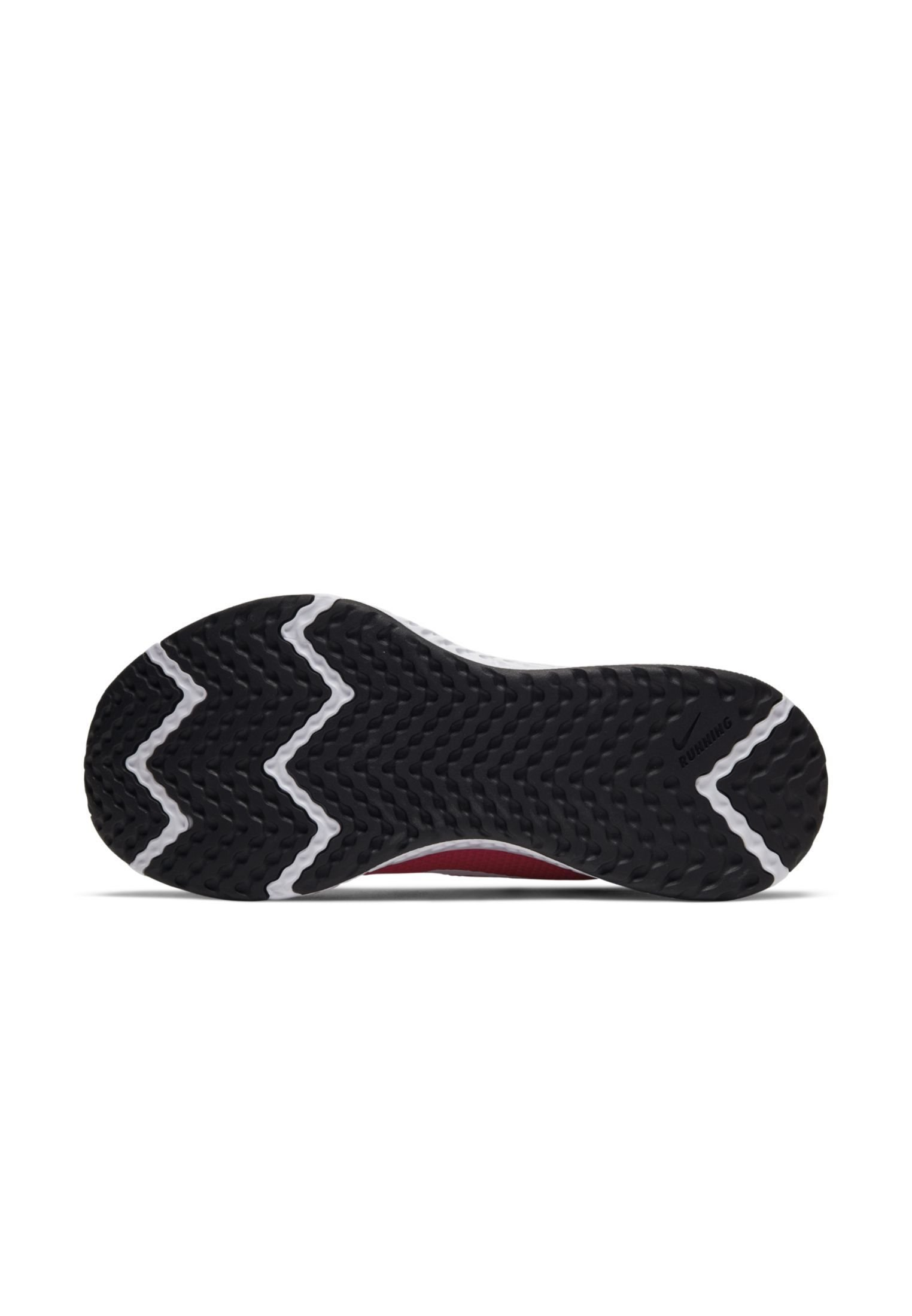 Nike Performance NIKE REVOLUTION 5 FLYEASE MEN'S RUNNING SHOE (EXTRA WIDE) - Chaussures de running neutres - gym red/black/white
