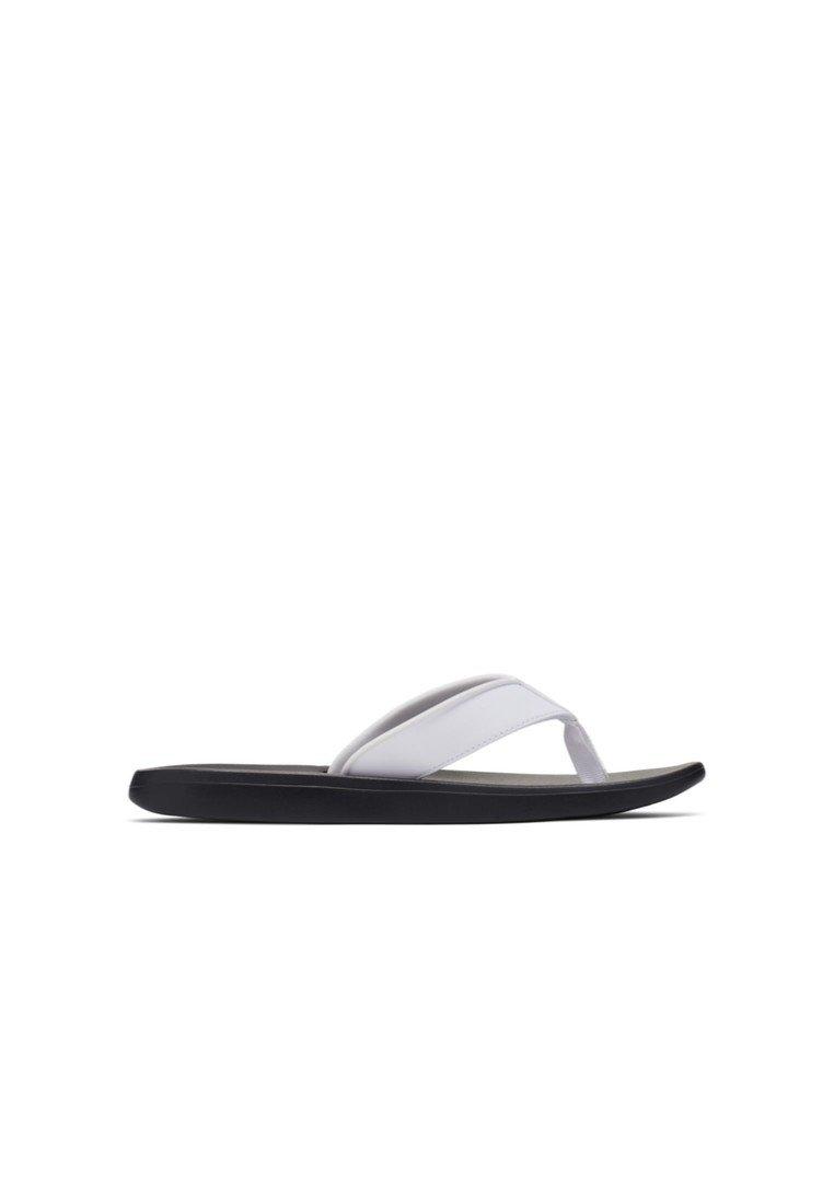 Nike Performance NIKE KEPA KAI HERREN-FLIP-FLOPS - Infradito - white/black/white