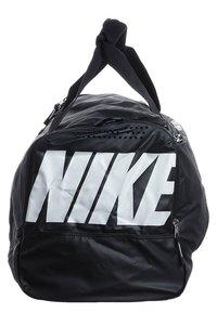 Nike Performance - TEAM TRAINING AIR MAX - Sportväska - black/white - 2