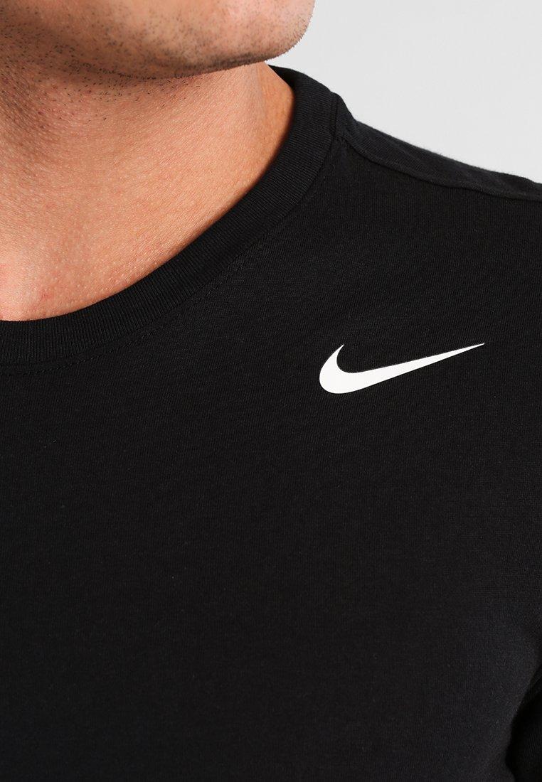 DRI FIT SHORTSLEEVE 2.0 T shirt basique blackwhite