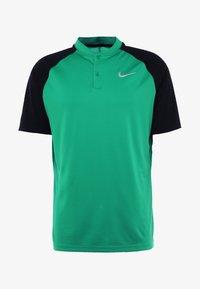 neptune green/black