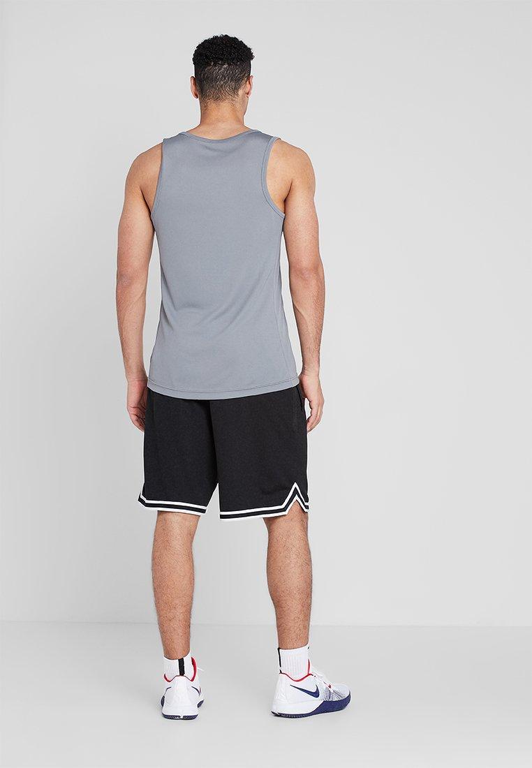 shirt Sport Nike Performance CrossoverT Grey De v0ONwm8n