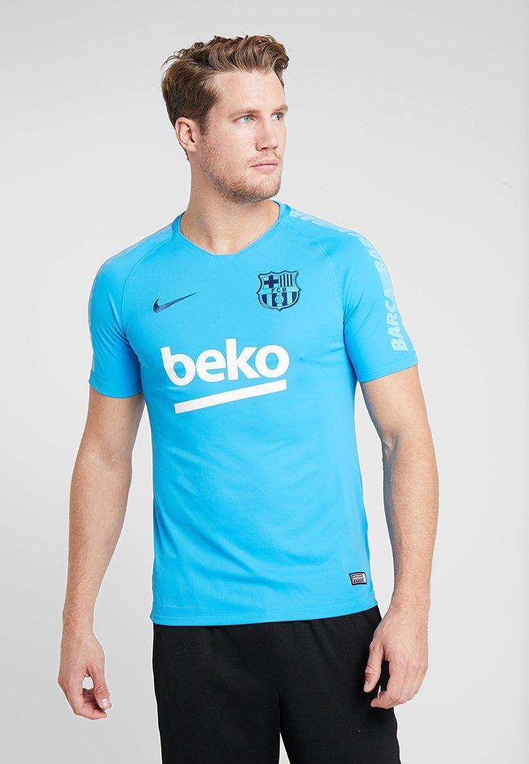 Nike Performance - FC BARCELONA  - Vereinsmannschaften - equator blue/vivid sky/coastal blue