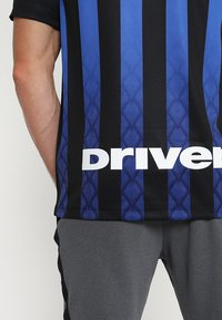 Nike Performance - INTER MAILAND - Squadra - black/truly gold - 6