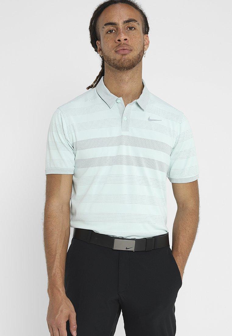 Nike Performance - STRIPE - Funktionsshirt - igloo/silver