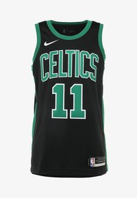 Nike Performance - BOSTON CELTICS NBA SWINGMAN - Club wear - black/clover - 5
