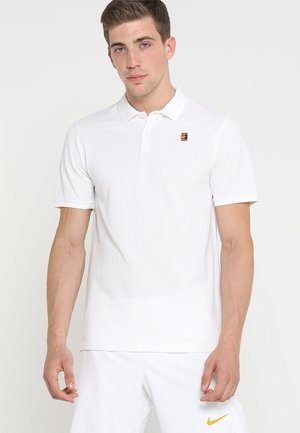HERITAGE - Polo - white