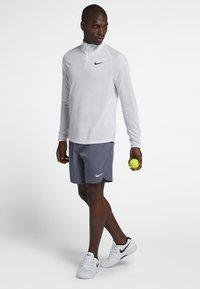 Nike Performance - Sportshirt - white - 1