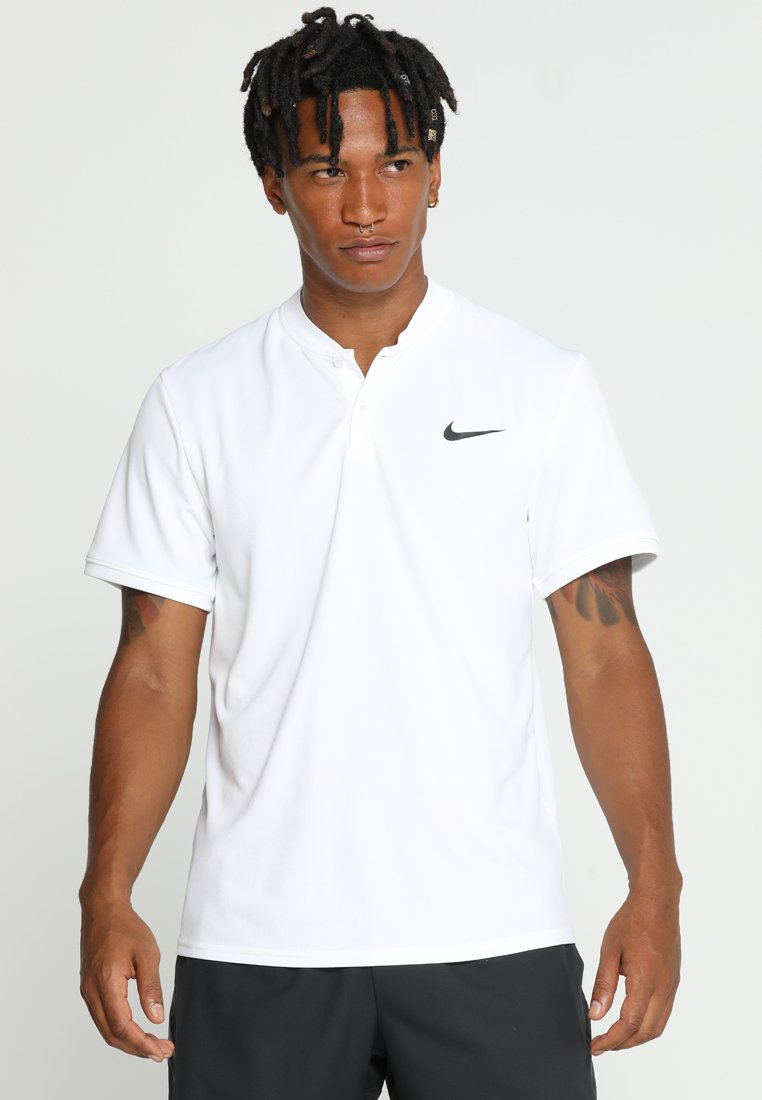 Dry shirt black Nike Performance White BladeT Polo Basique 8nPyvmNw0O