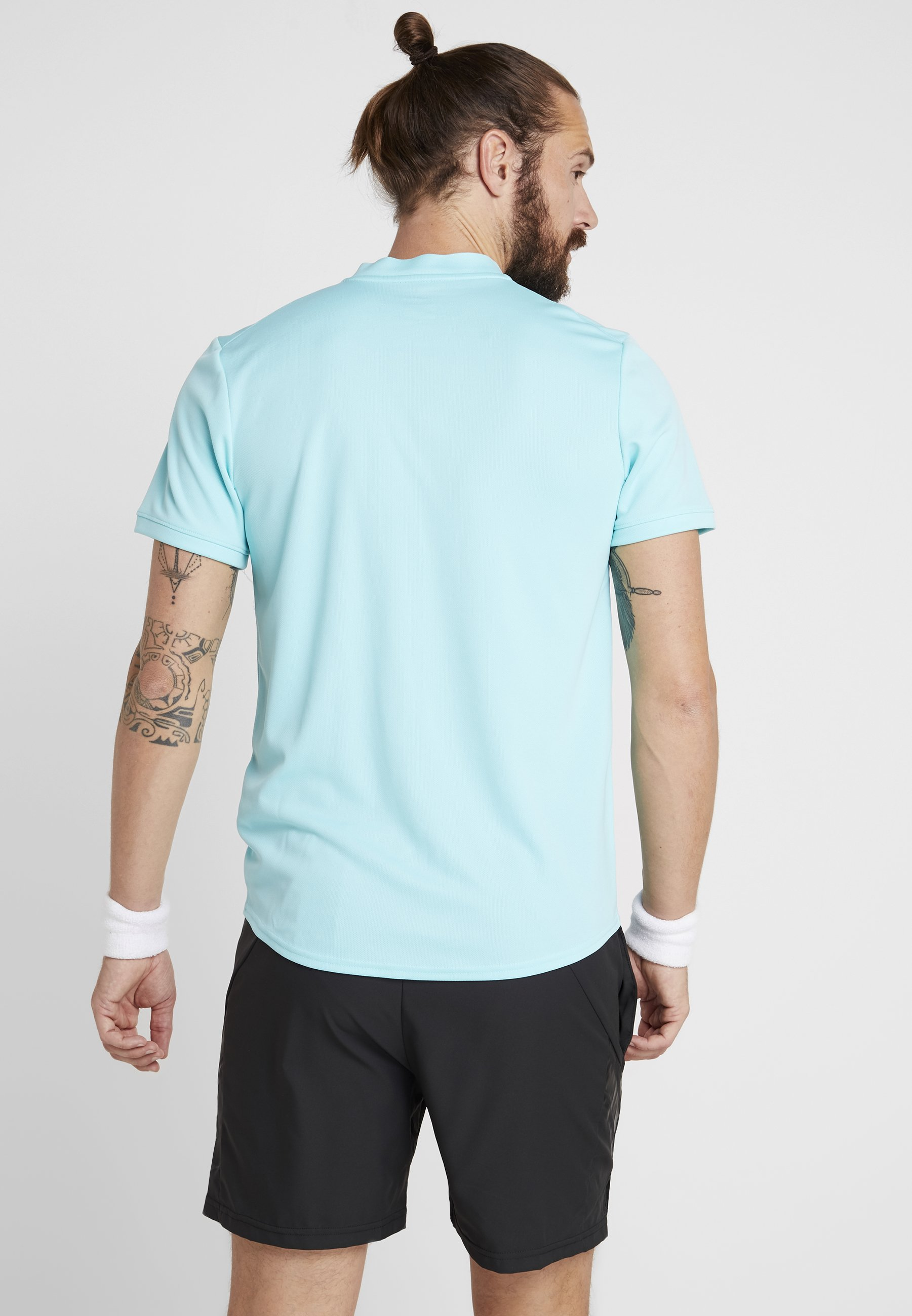 Polo Aqua Performance Dry Nike Light BladeT shirt Basique Omn0wvN8