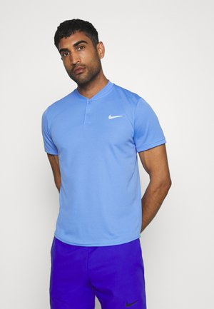 DRY BLADE - T-shirt z nadrukiem - light blue