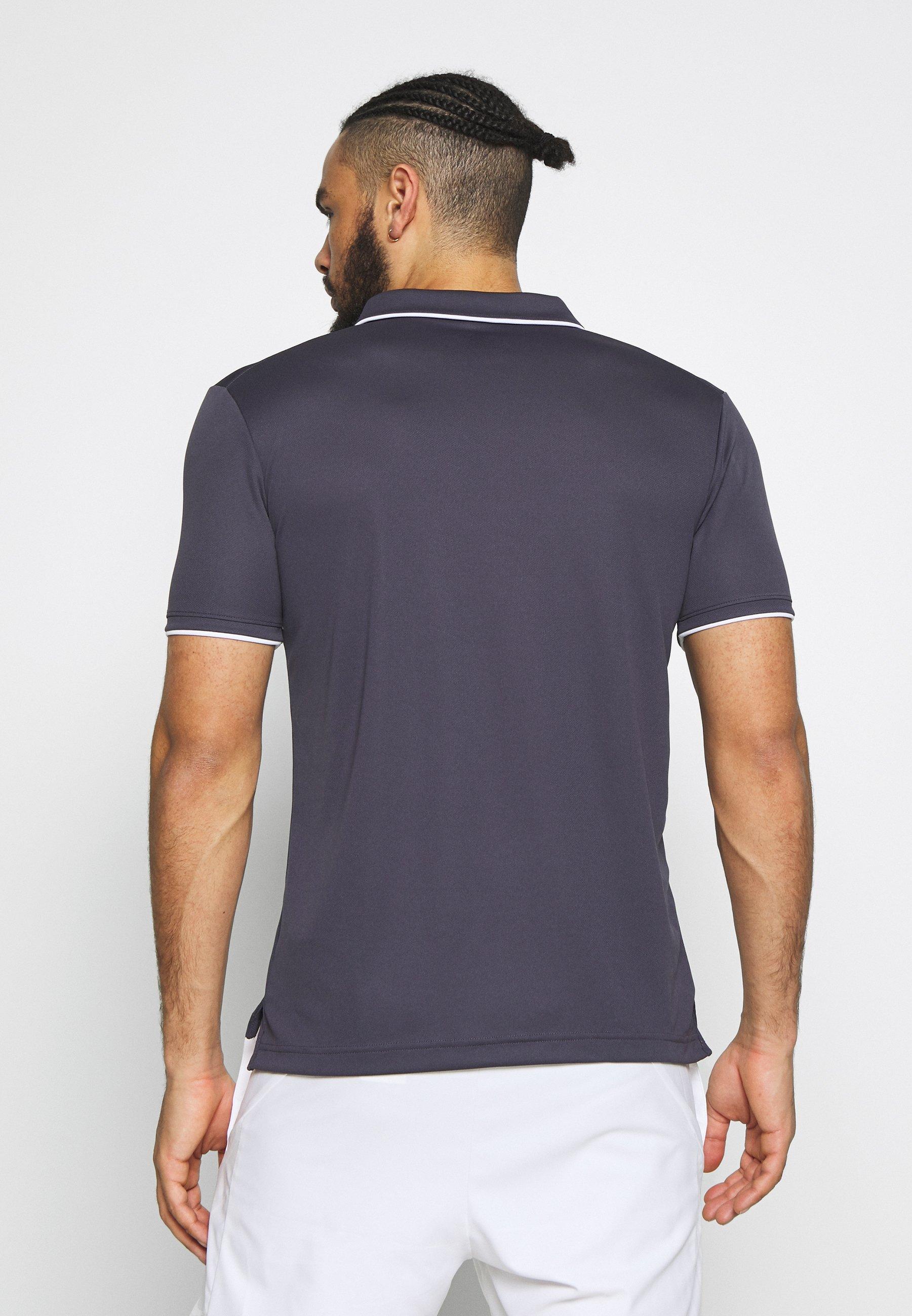 Nike Performance Dry Team - Sportshirt Gridiron/white 8ktygasd m3iZSbic