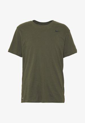 T-shirt basique - khaki
