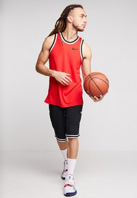 Nike Performance - DRY CLASSIC - Tekninen urheilupaita - university red/black - 1