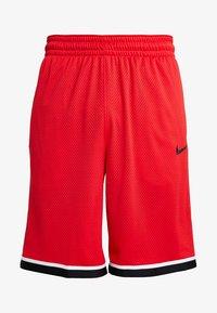 Nike Performance - CLASSIC - Träningsshorts - university red/black - 3