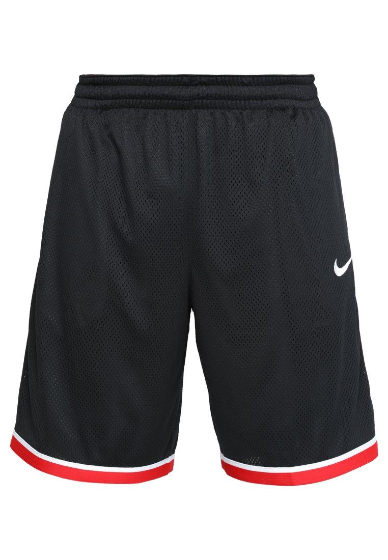 Nike Performance CLASSIC - Krótkie spodenki sportowe - black/anthracite/white