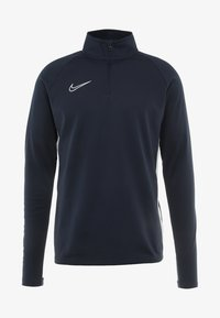 Nike Performance - DRY  - Funktionsshirt - obsidian/white - 5