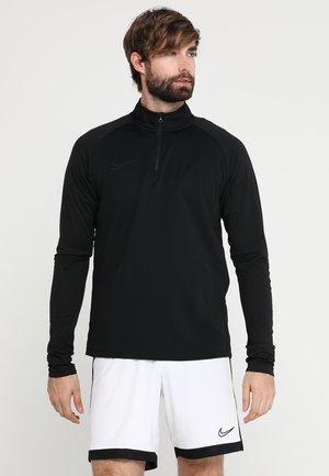 DRY  - Sports shirt - black