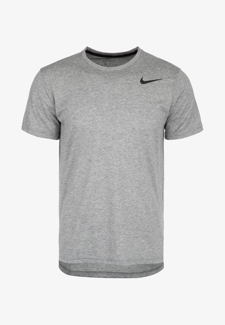 Nike Performance - HYPERDRY - T-Shirt basic - dark grey
