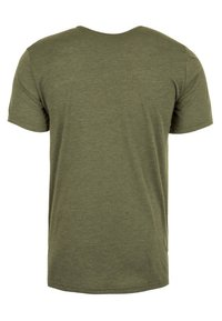 Nike Performance - HYPERDRY - Basic T-shirt - olive - 1