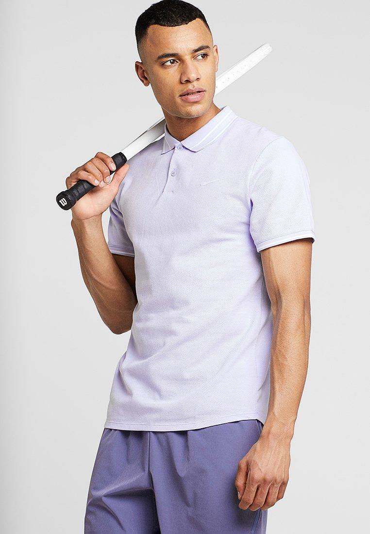 Nike Performance - M NKCT ADV - Sports shirt - oxygen purple